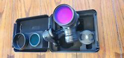 DJI Zenmuse X5 Agricultural NDVI Converted FULL SPECTRUM Drone Camera with Lens $1500.00