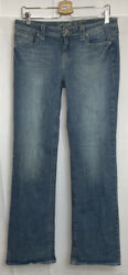 Refuge Jeans Style P1270LW 34 Cotton Blend Size 13 Tall Long Juniors $18.00