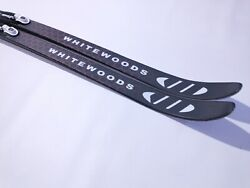 Backcountry Waxless XC Skis Metal Edge Rottefella NNN Cross Country Nordic $307.99