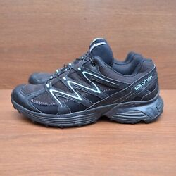 Salomon XT Weeze Hiking Trekking Trail Running Shoes sz US 7.5 EUR 39.5 UK 6 $34.99
