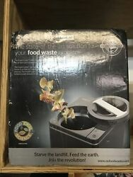 Food Cycler Platinum Indoor Food Waste Recycler and Kitchen Compost Container $381.00