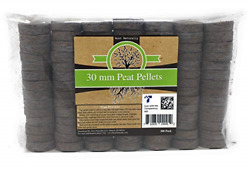 Root Naturally 30mm Peat Pellets 200 Count $45.28