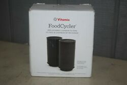 Vitamix Food Cycler Replacement Carbon Filters FC 30 FC 50 068151 $43.00