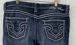 **BIG STAR** WOMENS JEANS 31R Size 36 X 31.5 Pre owned. $36.00