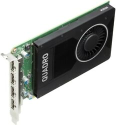 Nvidia Quadro M2000 4GB GDDR5 GPU Video Card $129.99