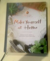 Make Yourself at Home: Design Your Space to Discover Your True Self Moorea Seal $6.00