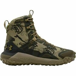 Under Armour Men#x27;s UA HOVR™ Dawn WP 400G Boots 3023103 900 ALL SIZES $149.99