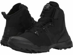 Under Armour UA Infil BOA Tactical Boots Black 1287350 001 $129.99