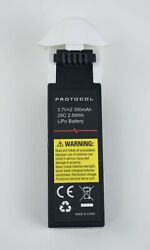 Protocol 6182 7RCHA WAL Director Foldable Drone Battery $10.00