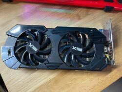 Sapphire HD 7950 Dual X 3GB GDDR5 GPU graphics card free shipping $100.00
