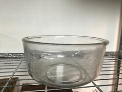Replacement Large Mixing Bowl For Mixer $28.00