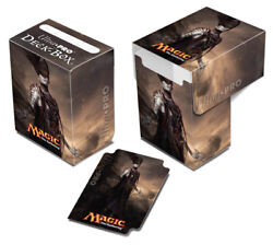 Ashiok Nightmare Weaver 80 card Deck Box Ultra Pro GAMING SUPPLY BRAND NEW $2.99