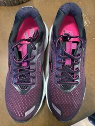 New Brooks Ghost 12 Womens Size 7.5 $90.00