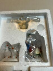 Dept 56 12 Days of Christmas #6 SIX GEESE A LAYING Dickens Brand New 58382 $25.95