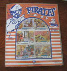 Pirates for Fun amp; Knowledge Explore the World with stamps $5.00