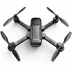 Ruko U11 GPS Drone with Camera 4K UHD FPV Quadcopter Drones for Adults with Aut $345.67