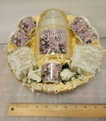 Yankee Candle Wedding Gift Candle Set New with defects $40.00