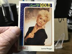 1992 CMA Country Gold # 48 LORRIE MORGAN