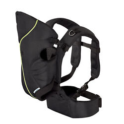 Evenflo Baby Carrier 3 Versatile Carrying Positions Loopsy Black $29.99