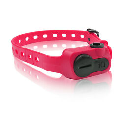 The iQ No Bark Dog Collar... Pink with 22quot; Collar... $24.95