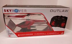 Alpha Sky Rover Outlaw Remote Control helicopter $10.00