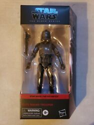 Star Wars The Black Series Bad Batch #03 ELITE SQUAD TROOPER 6quot; Figure *IN STOCK $31.99