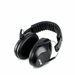 EM 5005 Foldable Noise Reduction Ear Muff Protecter US Ear Shooting MuffBlack $17.09
