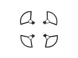 DJI Prop Guard for Spark Quadcopter 4 Pack $9.75