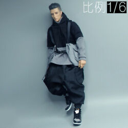 1 6th Soldier CROWTOYS Trendy Functional style Street Dance Vest Model for 12quot; $22.99