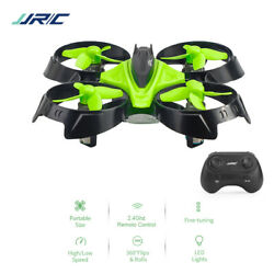 JJRC H83 RC Drone Mini Drone Toy 3D Flip Speed Control RC Quadcopter for Ki X0T5 $20.27