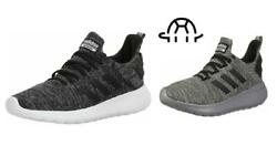 Men#x27;s Adidas Lite Racer BYD Sneaker Core Black Cloud White Choose Size NWOB $29.99