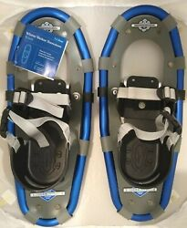 LL Bean Winter Walkers Youth Snowshoes $49.95