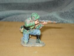 King and Country WW II World War Two LOOSE FIGURE German Pose G $35.00