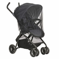 Evenflo Stroller Insect Netting For Baby Universal Size Black $9.99