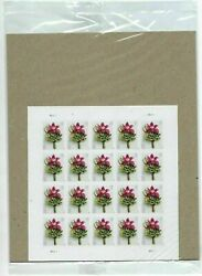 400 USPS Forever Stamps SEALED Contemporary Boutonniere Wedding $138.00