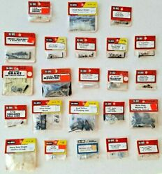 Dubro RC Parts Du Bro Pick What You Need $5.10