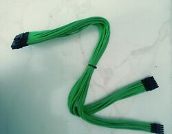 corsair power supply cables forAX1200 AXi only green cord $7.00