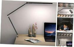 Desk Lamp Architect Lamp Desk Swing Arm Light with Clamp Remote Control amp; $72.77