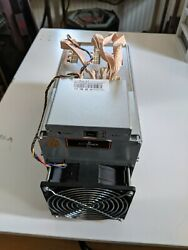 Bitmain Antminer A3 Miner 815GH s Power Supply Not Included $50.00