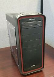 Desktop with MSI Z170 A PRO Motherboard with i7 6700 4GHz CPU and 32GB 2133 DDR4 $500.00