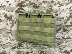 FLYYE Triple 5.56 7.62 Mag Pouch Ver.MI Coyote Brown FY PH M019 CB $19.99