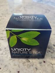 Unicity Nature#x27;s TeaBlend of traditional Chinese and American herbs Exp. 07 23 $21.95