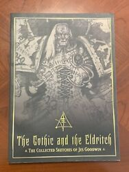 The Gothic and the Eldritch by Jes Goodwin; PB 2001 Black Library Read