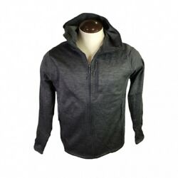 The North Face Canyonlands Hooded Full Zip $49.99