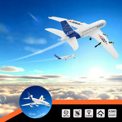 WLTOYS RC Airplanes RTF 3 CH Beginner RC Plane Electric Remote Control Aircraft $63.88