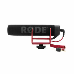 Rode VideoMic Go Light weight On Camera Microphone VMG US Authorized Dealer $84.15