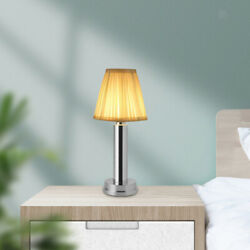 Wireless Charging LED Desk Lamp Bedroom Lamps Table Lamp for Home Office $38.39