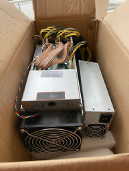 Bitmain Antminer S9 13.5T with Bitmain PSU S0339 $750.00