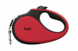 TUG 360° Tangle Free Heavy Duty Retractable Dog Leash for Up to 55 lb Dogs; $10.04