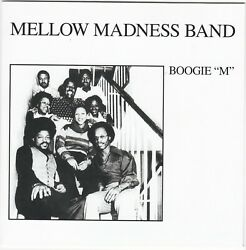 45 MODERN NORTHERN SOUL REISSUE MELLOW MADNESS BAND BOOGIE M I SEE IT COMING $20.00